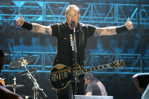 james-hetfield
