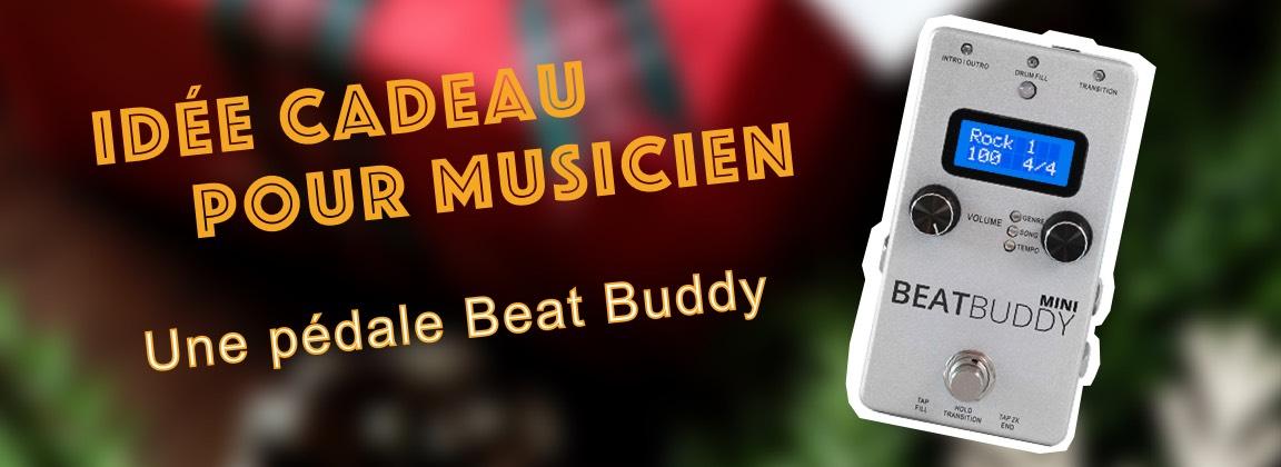 pedale-beat-buddy-idee-cadeau-pour-musicien-methode-guitare